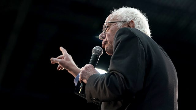 Sanders Blasts Trump for 'Failure of Leadership on Human Rights' After Indian Anti-Muslim Riots