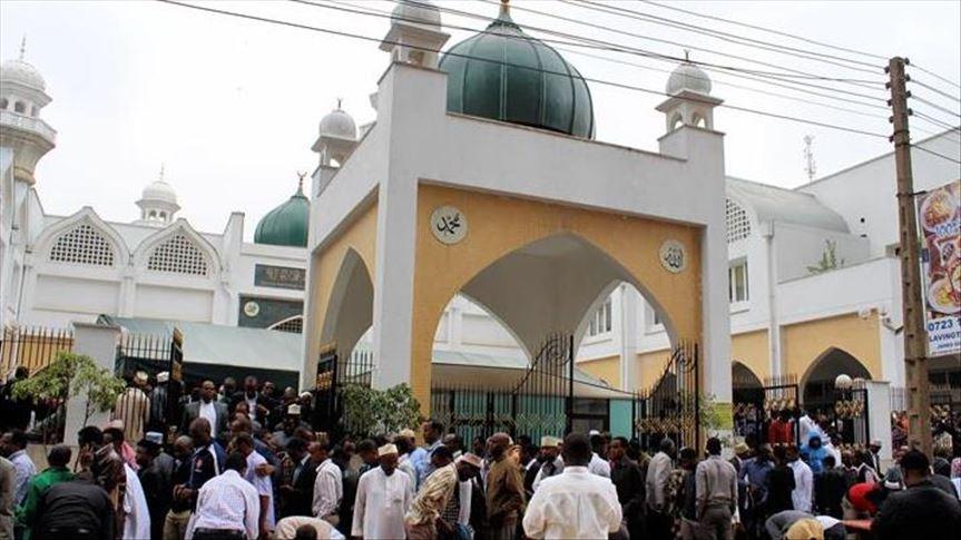 Biggest East Africa Mosque Closes Over Coronavirus