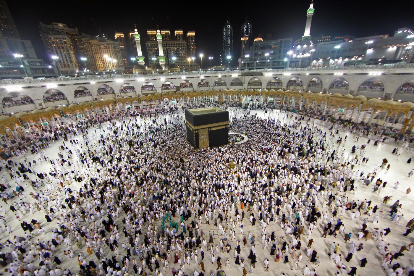 What Is Umrah? the Islamic Pilgrimage Explained