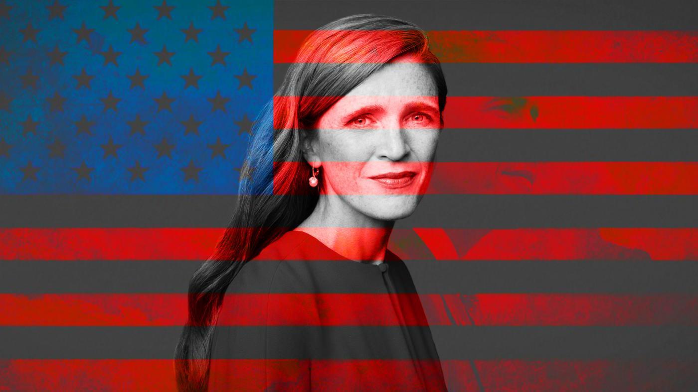 Samantha Power: Idealism in Service of Empire
