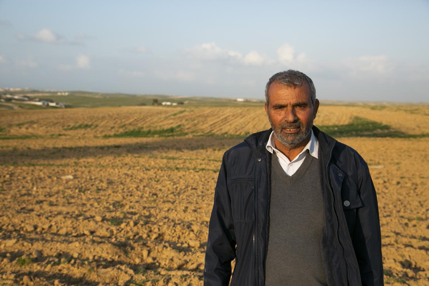 Coronavirus: As Israel Shuts Down, Authorities Destroy Bedouin Crops