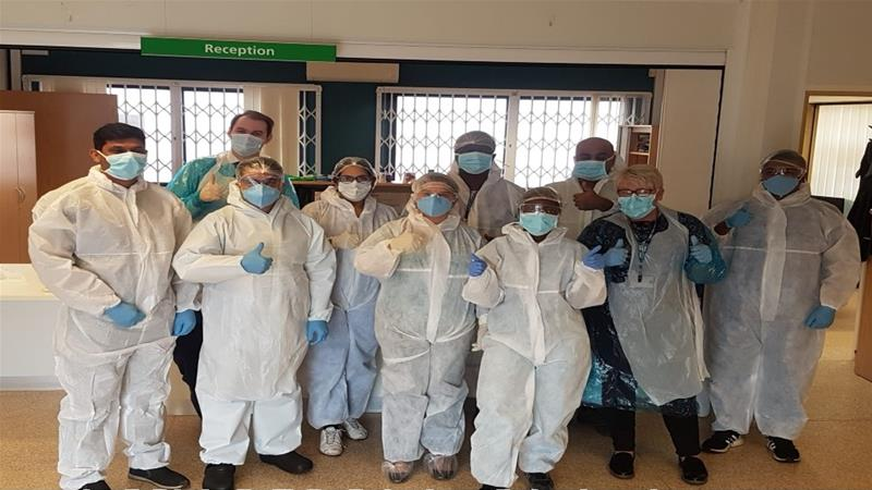 UK Muslims Are Stepping in to Help Amid the Coronavirus Crisis