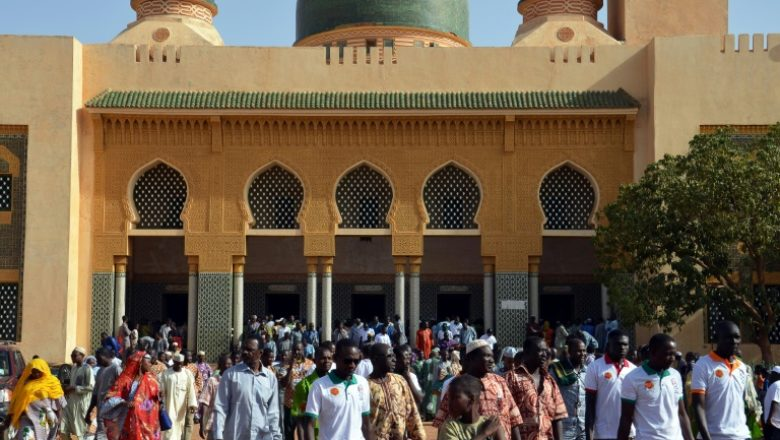 Locked-Down Niger Braces for Violence as Ramadan Approaches