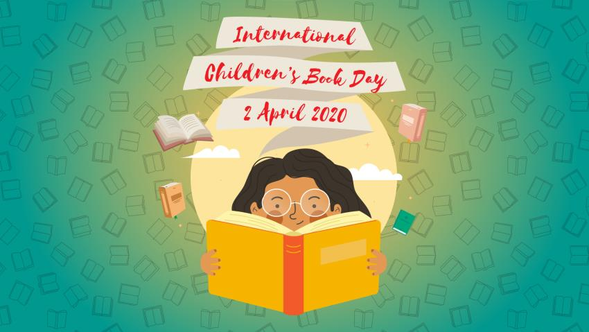 International Children's Book Day: Books by Muslim Authors Every Child Should Be Reading