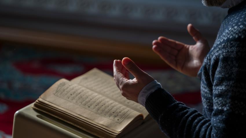 Europe's Largest Muslim Cemetery Warns All Funeral Attendees May Be Barred as Coronavirus Deaths Increase
