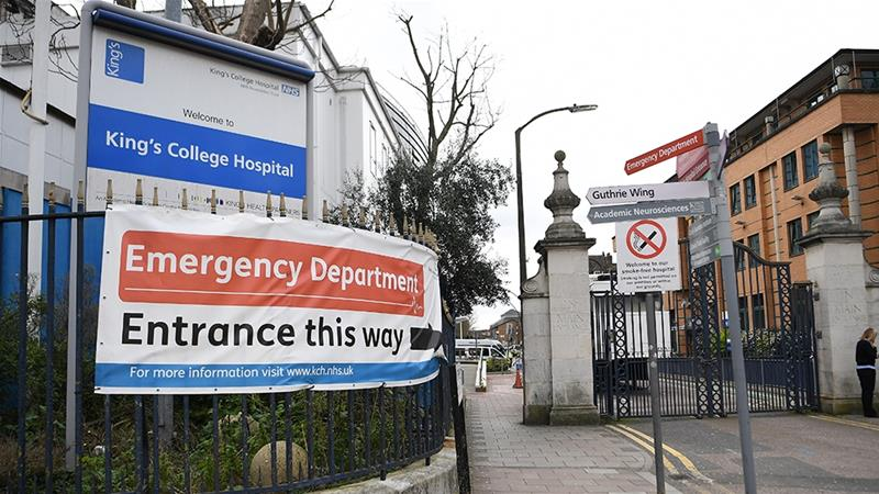 UK: Boy, 13, Dies of Coronavirus 'Without Any Family Close by'