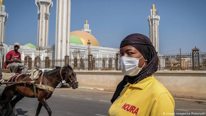 Senegal Postpones Independence Day Celebrations
