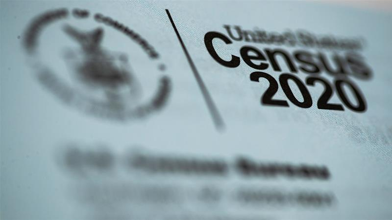 Why Is There No MENA Category on the 2020 US Census?