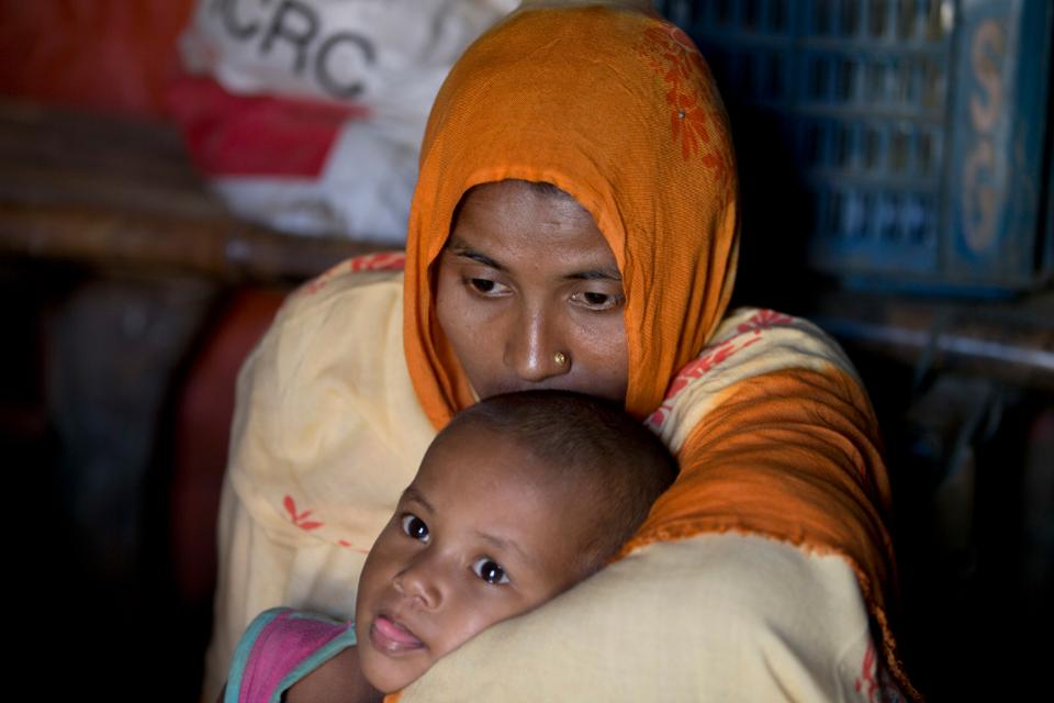 Why the Pandemic Is the Right Time to Issue an Atrocity Determination for Rohingya
