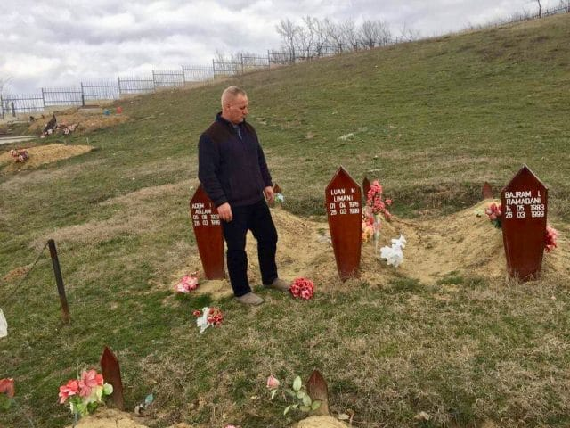 Mourning in Lockdown: COVID-19 Transforms Kosovo War Commemorations