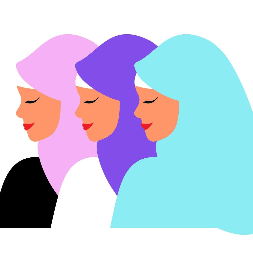On #Muslimwomensday, Founder Amani Al-Khatahtbeh Talks Autonomy, Change and Empowerment