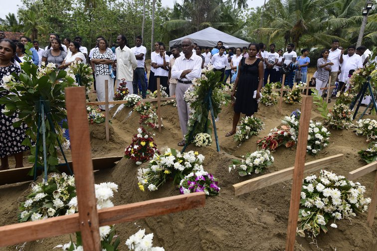 The Easter Bombings in Sri Lanka – a Reflection One Year After