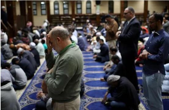 Rise in Anti-Muslim Hate Crimes as Islam Wrongly Blamed for Coronavirus