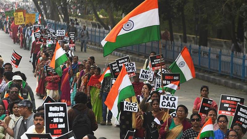 Does CAA Comply With India's Human Rights Obligations?