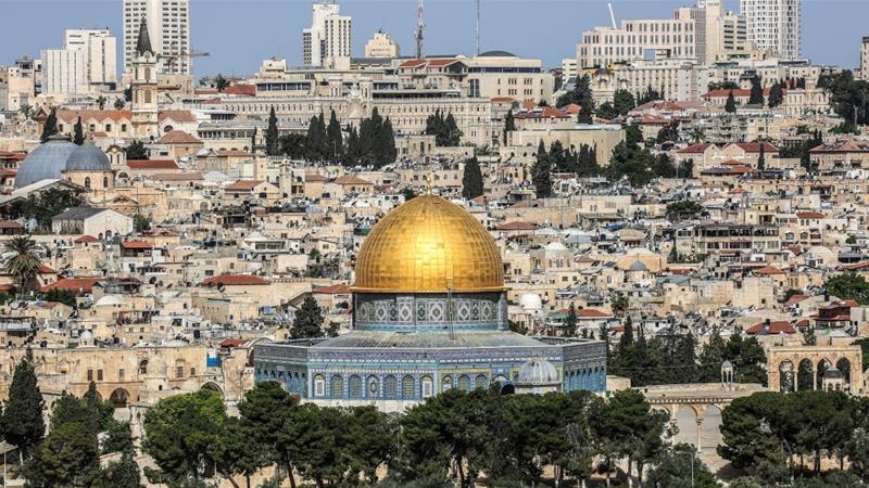 'Painful': Al-Aqsa Closed for Ramadan Over Coronavirus