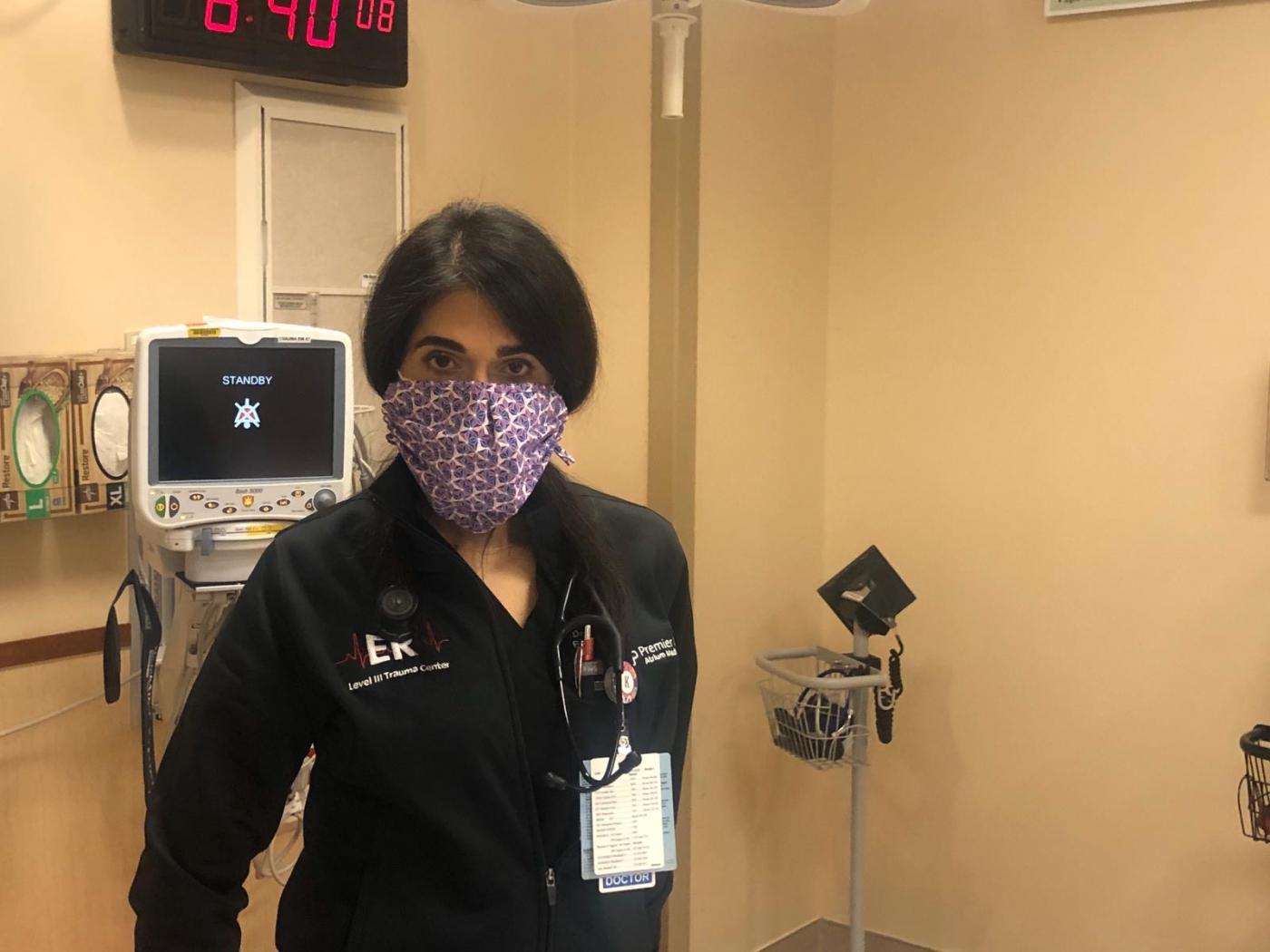 Coronavirus: US Muslims Pitch into Help Frontline Health Workers