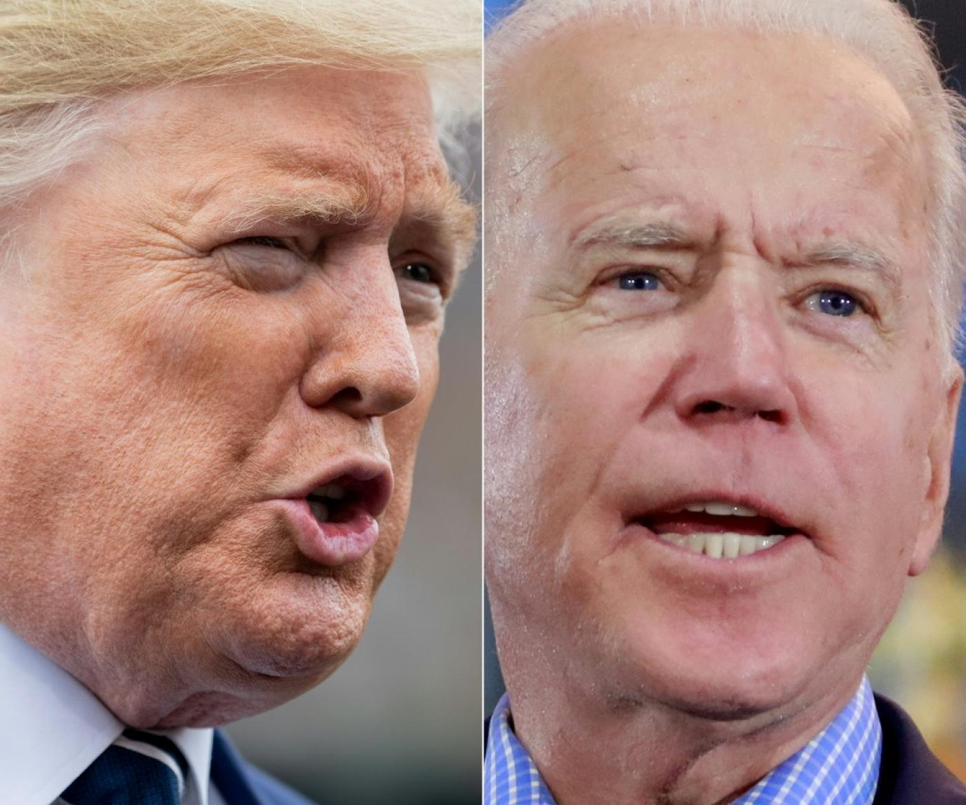 Trump, Biden Issue Ramadan Blessings, but What Are Their Records Regarding Muslims?