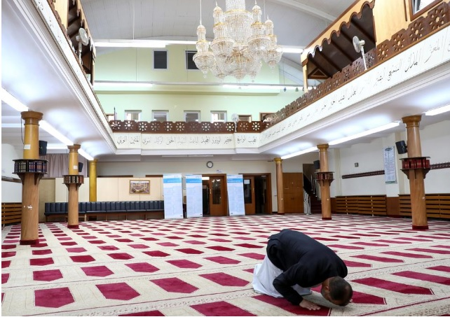 No Faithful, No Cash: Lockdown Proves Critical for German Mosques