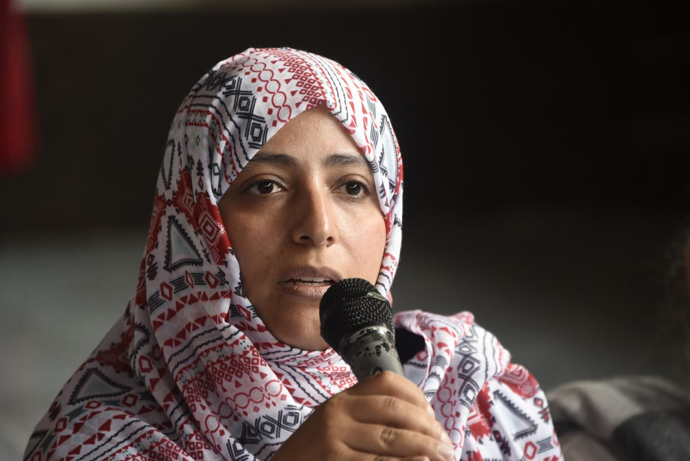 Tawakkol Karman Faces Targeted Gulf Criticism for New Facebook Role