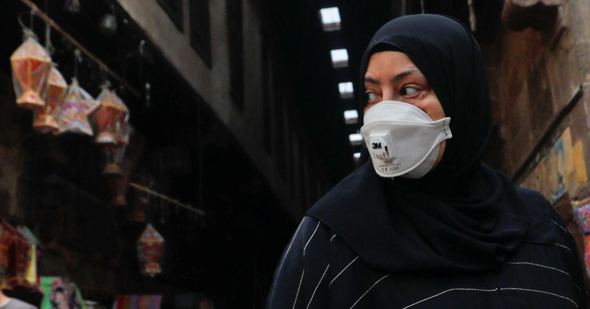 Coronavirus: We're all Masked and the West Must Confront its Hypocrisy Towards Muslim Women