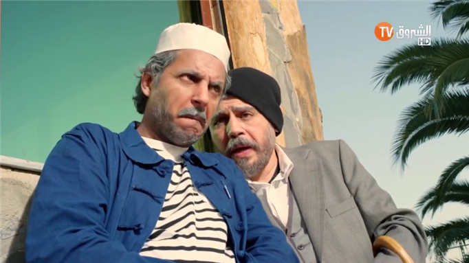 Controversial Humour in Algerian TV: Ramadan Comedies and the Limits of Laughter