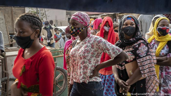 COVID-19 Restricts Africa's Ramadan Routine