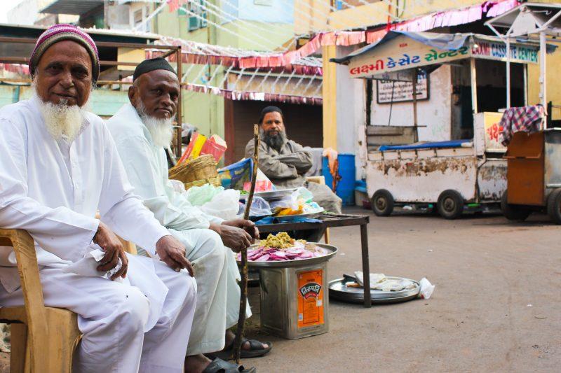 The Coronavirus Pandemic Intensifies Islamophobia in India