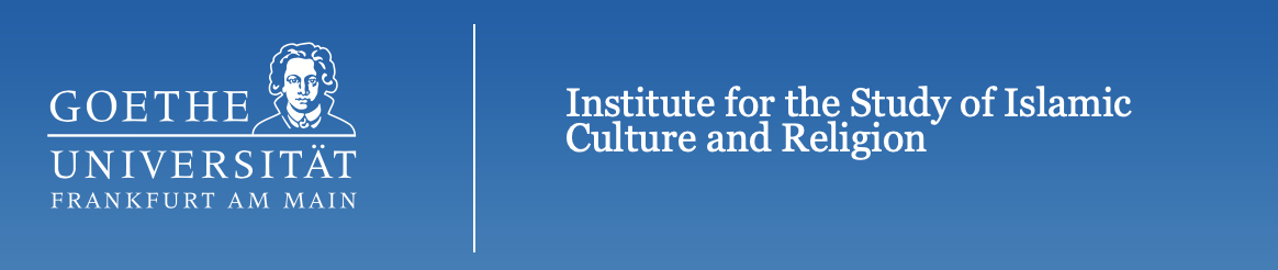 Institute for the Study of Islamic Culture and Religion