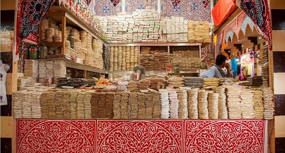 Is there more to the Mawlid al-Nabī Celebrations in Cairo than Candy and Cakes | by Ida Sofie Nitter