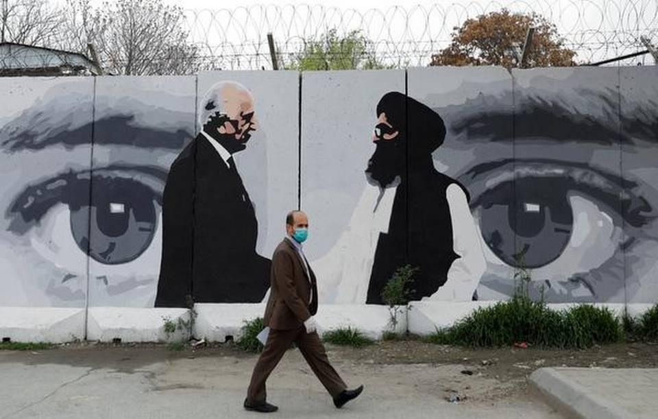 Taliban Reaches out to Shias