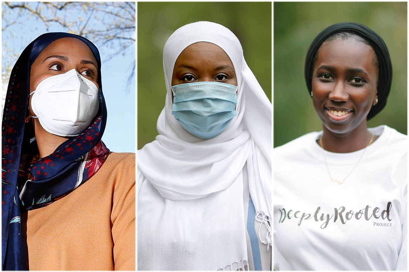 How National Black Muslim COVID Coalition Serves Communities During the Pandemic