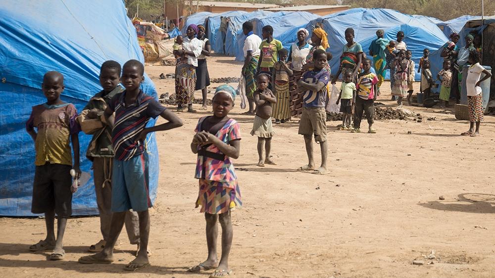 'COVID-19 Changed Everything': Ramadan for IDPs in Burkina Faso