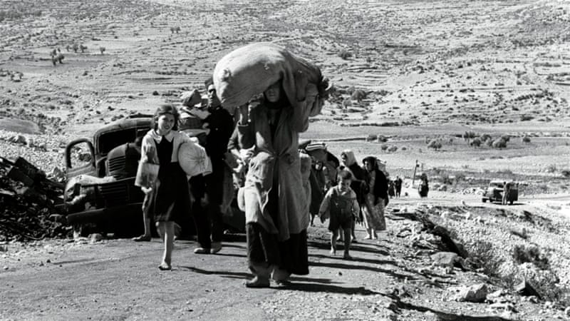 Nakba Day: For Palestinians, not Just an Historical Event