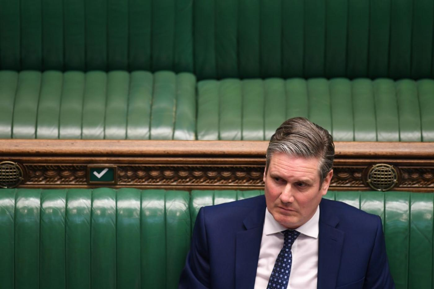 Keir Starmer Shifts Labour Party Policy on Kashmir in Bid to Woo Indian Voters