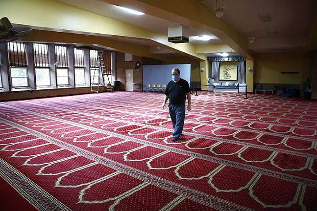 How Pittsburgh's Muslim Community Is Celebrating Ramadan During Coronavirus
