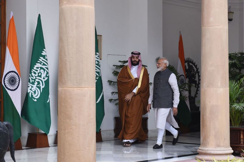 Why Gulf States Are Backtracking on India