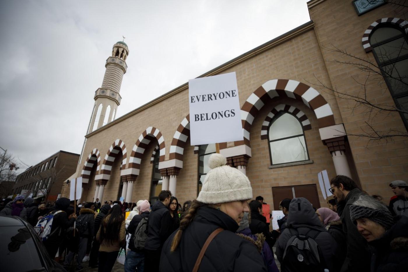 Islamophobia Heard Loud and Clear in Canada's Adhan Controversy