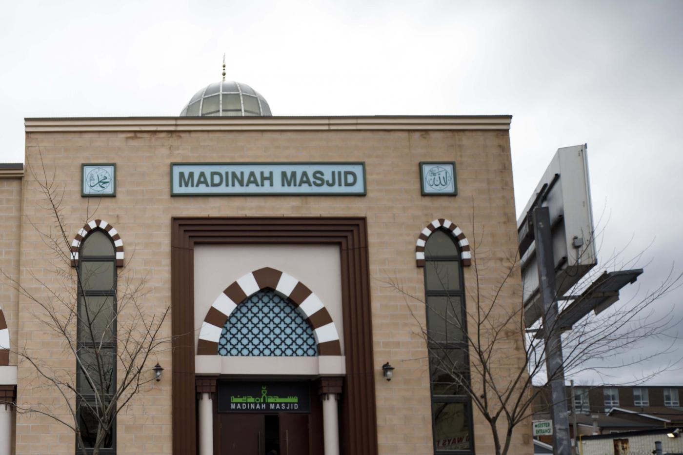 Tensions Erupt in Canadian City Over Broadcast of Muslim Call to Prayer