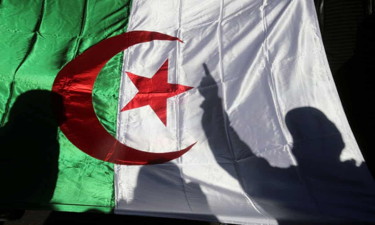 Death of Algerian Girl, 10, in 'Faith Healing' Ceremony Sparks Outcry