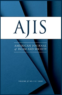 American Journal of Islam and Society (Formerly American Journal of Islamic Social Sciences)