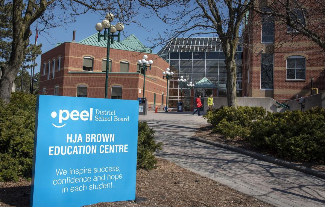 Students, Teachers, Parents Feel the Sting of Islamophobia in Peel Schools. They Share Their Stories