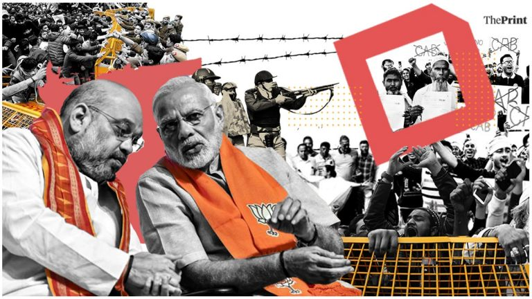 A Legal Breakdown of the BJP's Four Controversial Arguments in Defence of CAA