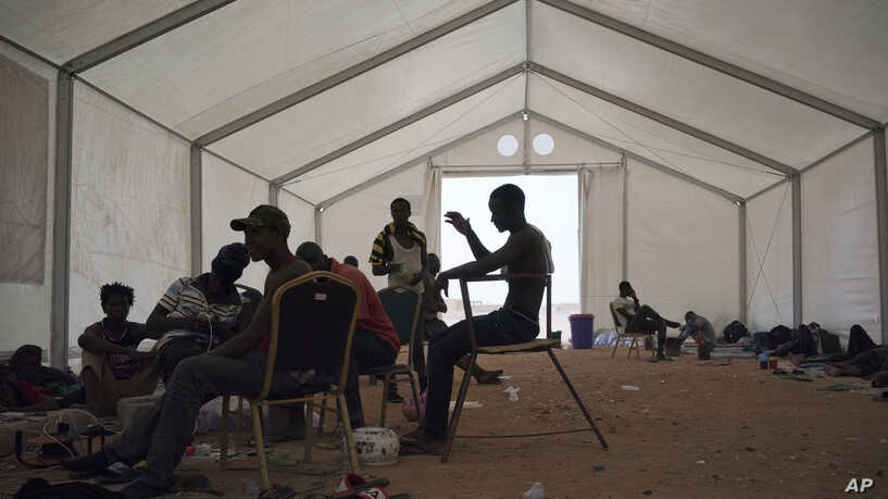 Malian Migrants Stranded by COVID-19 Border Closures Now Home
