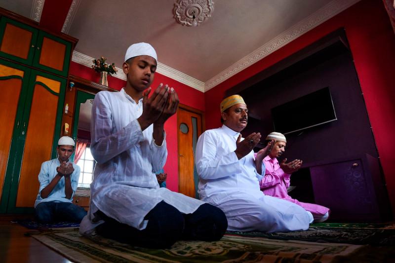India's Islamophobia Creeps Into Nepal