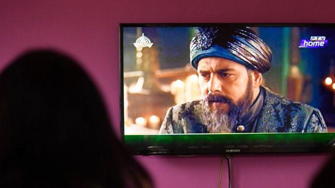 Ertugrul: The Turkish TV Drama Enthralling Pakistan