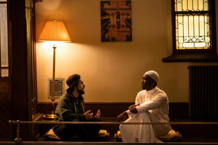 'Do Not Tell Anybody You're Muslim': 'Ramy' Stars Reflect on Hollywood's Longtime Neglect