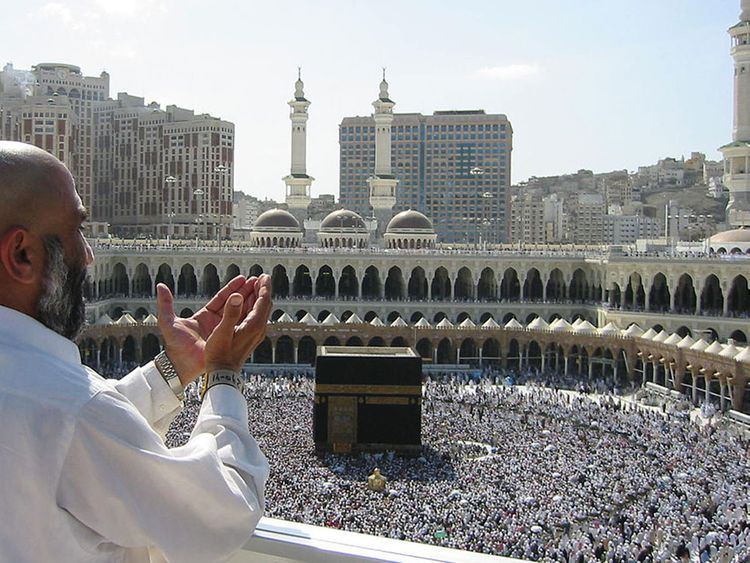 Saudi Arabia Considers Limiting Haj Numbers Amid COVID-19 Fears