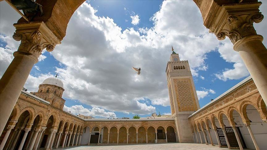 Tunisia to Reopen Mosques, Cafes After Nearly 3 Months