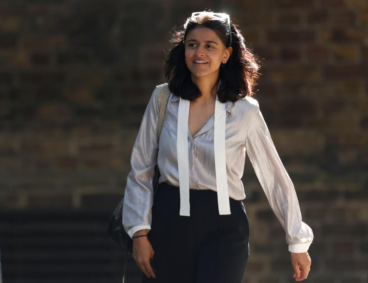 'Not Again': Academics Bemoan Munira Mirza's Appointment to Head Race Inequality Commission