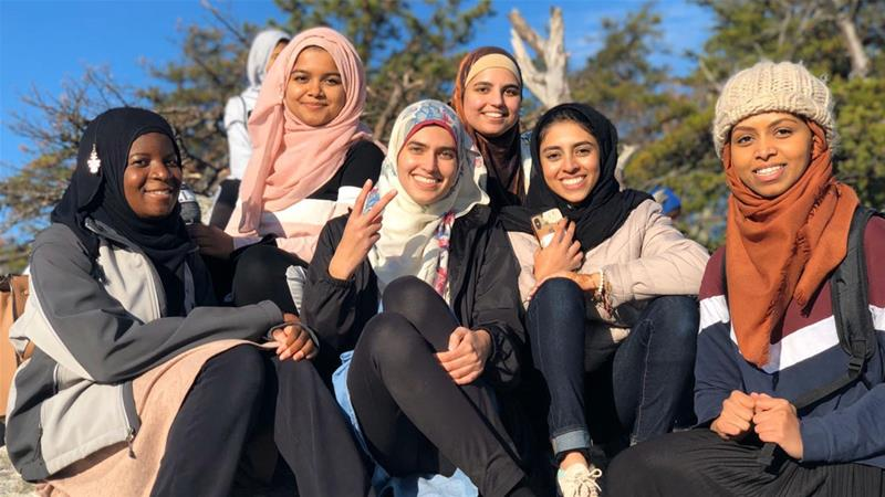 Can Muslim College Students Heal Divisions in the US?
